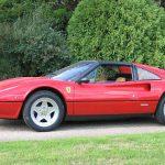 Ferrari 308 in France