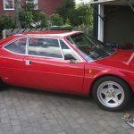 Ferrari 308 in Norway