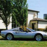 Ferrari 308 in California