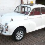 "14"" SCP Minator Alloys Morris Minor"