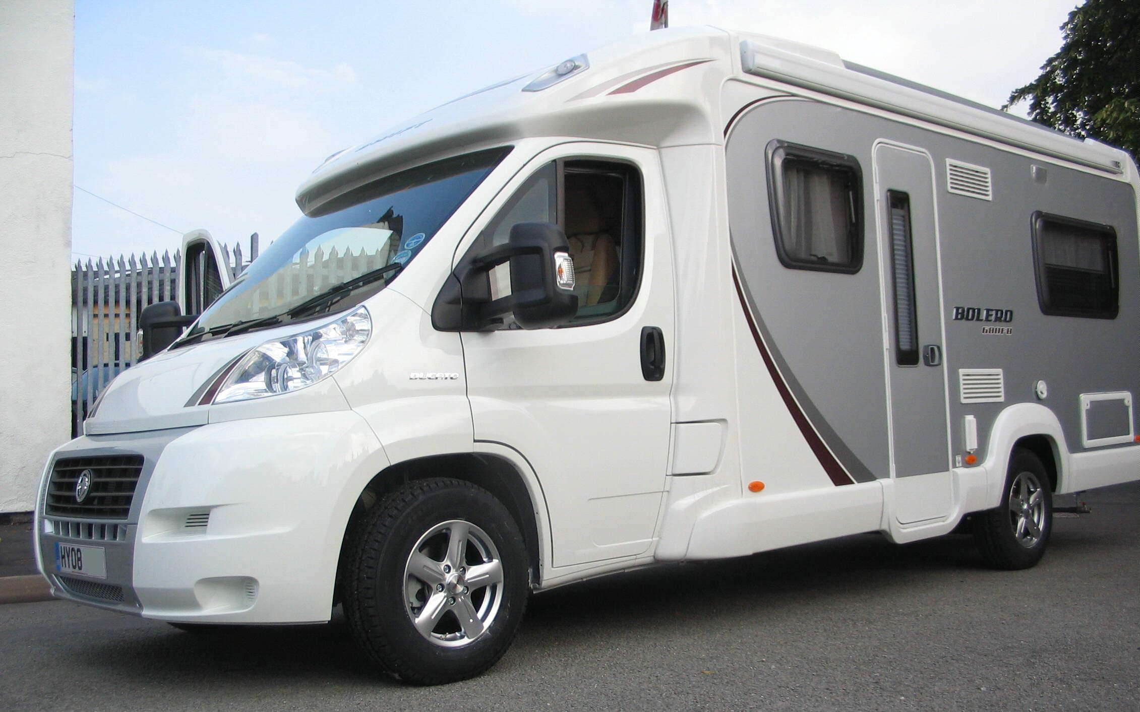 15 16 inch alloy wheels 01244 459 611 heavy duty van for Fiat ducato camper ausbau