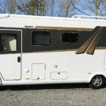 "Alutec Grip 16"" Alloys fitted to Fiat Ducato Maxi Motorhome"