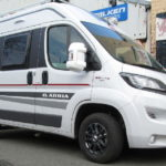 "15"" Scorpion Anthracite Alloys on Ducato Adria Motorhome"