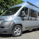 "16"" Rimfire Alloys on Fiat Ducato (upgrade from 15"")"