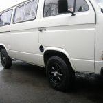 "14"" Minilite VW T25"