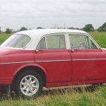 """5½x15"""" Volvo Amazon"""