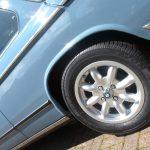 "5½x14"" BMW 2002ti 185/65R14 Avon"