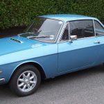 """5½x14"""" Lancia Fulvia [Italy]"""