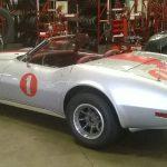 """8x15"""" 5x121 ET-13 Minilite Corvette [USA]"""