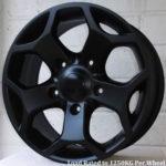 ZEN D666 Full Gloss Black finish