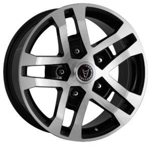 transit alloy wheels