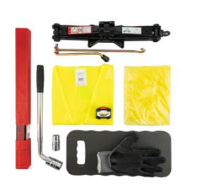 Space Saver Kit