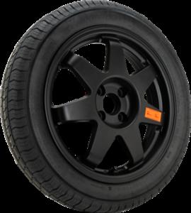 Road Hero & Tyre